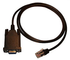KENWOOD kpg-4 sostituzione rib-less RS-232 cable