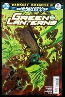 GREEN LANTERNS #16 (2017 Rebirth DC Comics) ~ VF/NM Comic Book