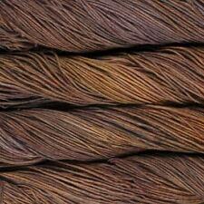 Malabrigo Arroyo Sport Superwash Merino Yarn Wool 100g - Coffee Toffee (47)