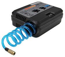 Motopumps (Motopump) Mini Pro Deluxe 12V air compressor / inflator / tire pump