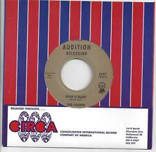 Reissue-Garage45-Heard-Stop It Baby /Laugh With The Wind-Audition6107