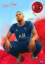 Mbappé PSG
