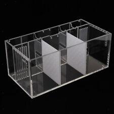 Acrylic Multifunctional Aquarium Filter Box Baby Fish Breeding Isolation Box