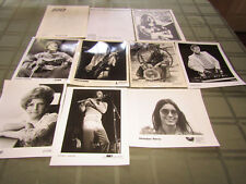 Collection Of Vintage Music Photos and Information