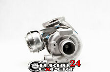 Turbolader Garrett für BMW 318d E46 2,0 85 KW #116 PS M47D20 # M47204D1 700447