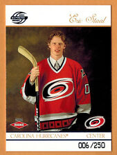 2003-04 , PACIFIC , SUPREME , ERIC STAAL , CARD #109 , ROOKIE , /250