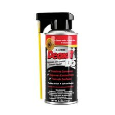 Hosa Technology D5S-6 Caig DeoxIT Contact Cleaner Aerosol 5oz Spray D5S6