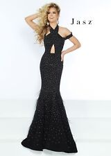 JASZ COUTURE 6440 | Prom Wedding Homecoming | New, 100% Authentic, Free Shipping