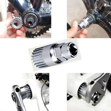 Cycle Mountain Bicycle Sealed Bottom Bracket Spindle Remover Repair Tool Sports