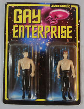 2012 SUCKADELIC Star Trek GAY ENTERPRISE SUCKLORD Custom SDCC RARE MIP L@@K!