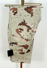 Huf Worldwide Pant Pants Trousers Easy Camo in M 32
