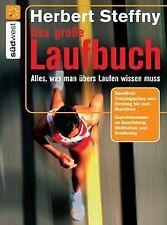 Das große Laufbuch: Vom richtigen Einstieg bis zum Marat... | Buch | Zustand gut