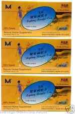 3 Boxes of Kipling Keepfit Tea (30 Tea Bags), Natural Herbs For Weight Loss