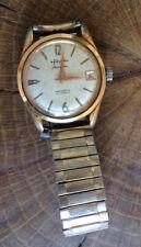 Felca Airmaster mens automatic watch