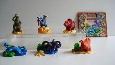 Ferrero Kleine Giganten D 2002 incl bpz.