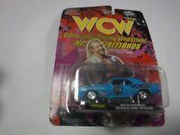 Diamond Dallas Page Racing CHampions WCW Streetrods Car 1:64 121018AMCAR5
