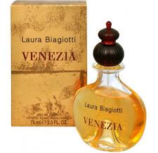 Laura Biagiotti Venezia 75 ml EDP Eau de Parfum ORIGINAL VERPACKT (OVP) NEU