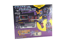 TRANSFORMERS G1 Reissue Menasor  Gift Kids Toy Action Brand New