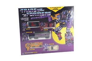 5TRANSFORMERS G1 Reissue Menasor  Gift Kids Toy Action Brand New