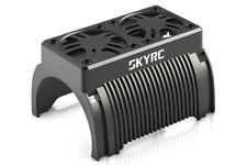 Skyrc Dissipatore di calore motore con ventola 55mm per 1/5 motori elettrici-sk400008