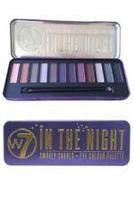 Productos de maquillaje de ojos multicolores W7