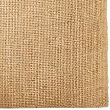 Afula Heavyweight 12 oz Jute Burlap Fabric Sheet | 40