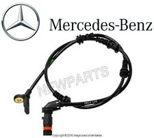 Mercedes W251 R320 R350 R500 R63 Front Left or Right ABS Speed Sensor Genuine