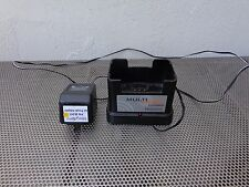 Biosystems MultiVision GAS Detector Monitor Charger 54-41-002 AC ADAPTER 35-043