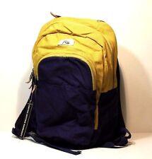 QuickSilver Backpack Dart MO, Color Blue/Khaki (BTE0), Style 1153041301