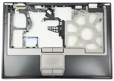 Genuine Dell Latitude D630 Palmrest Assembly w/ Touchpad OEM Replacement WM534