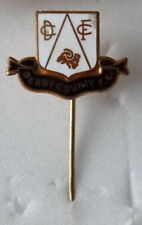 DERBY COUNTY Football Enamel Pin Badge OLD/VINTAGE Stickpin