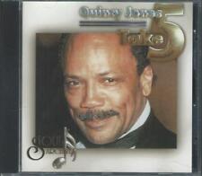 CD: QUINCY JONES - Take Five