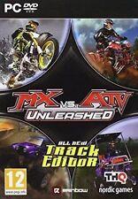 MX VS ATV Unleashed - PC