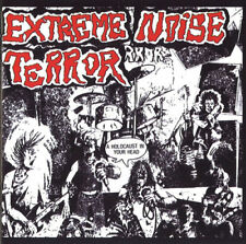 Extreme Noise Terror : A Holocaust in Your Head CD (2016) ***NEW***