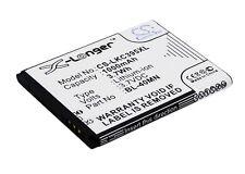 Batterie pour LG BL-40MN EAC61700902 Xpression C395 C395C 1000mAh 4894128099246