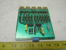 General Electric CLD1A 44A394696-G01 Circuit Board Card Control