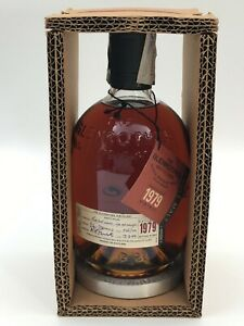 WHISKY GLENROTHES 1979 25 YEARS OLD BOTTLE IN 2004 ORIGINAL BOX 70cl.