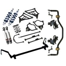 Ridetech Complete Coilover Suspension Kit 1958 Chevrolet Impala,chevy,coil over