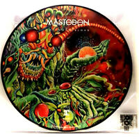 "RSD Mastodon 12"" Vinyl Picture Single The Motherload Halloween Record Store Day"