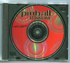 Amiga Cd32 computer game