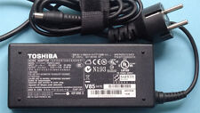 Cavo Di Ricarica Alimentatore Toshiba pa2521e-2ac3 pa2521u-2ac3 pa-1900-22 15v 6a Charger
