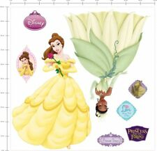 PRINCESS DISNEY WALL DECAL ART MURAL DECOR STICKERS XL