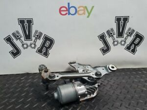 06-14 Ford S-Max MK1 Front Right Wiper Motor & Linkages GENUINE 6M21-17504-BJ