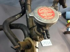 Polaris Hoses Cooling System 650 750 FST IQ Touring Switchback Used 2007