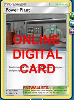 2X Power Plant 183/214 Unbroken Bonds Pokemon TCG Online Digital Card