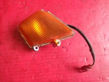 honda elite ch 80 off year 1987 ch80 blinker flasher front left