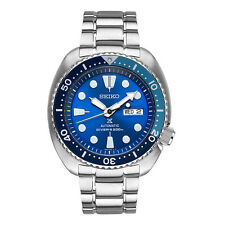 New Seiko Automatic Limited Edition Blue Lagoon 200M Dive Men's Watch SRPB11