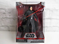 New Disney Star Wars Kylo Ren unmasked elite series die cast action figure