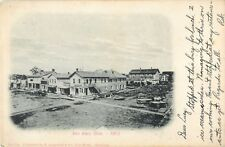 A Bird's Eye View Of Van Wert in 1873, Van Wert, Ohio OH 1924