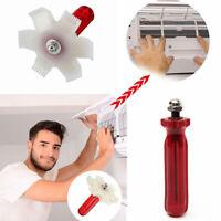 Air Conditioner Fin Repair Comb Condenser Comb Refrigeration Tool US NEW ARRIVAL